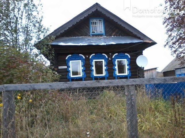 дом на продажу горьковская метро domofond.ru