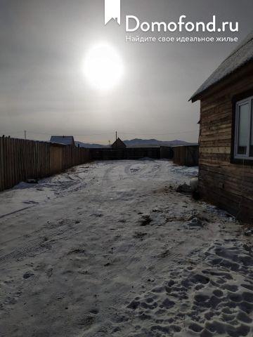 дом на продажу город курумкан domofond.ru