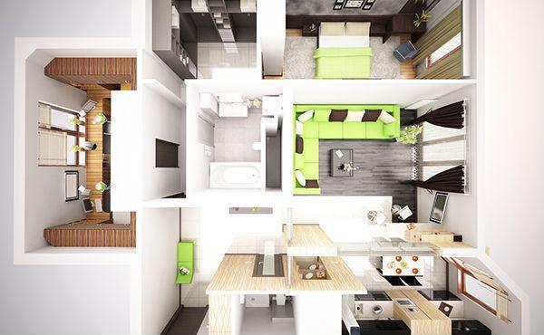 Как выбирать квартиру для покупки